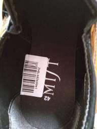 Sapato social,nunca usado.