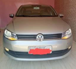 VW Voyage 1.6 Comfortline