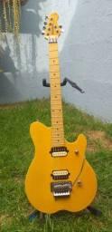 Guitarra Strinberg Modelo Music Man