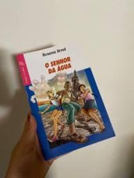 Livro: O senhor da água - Rosana Bond