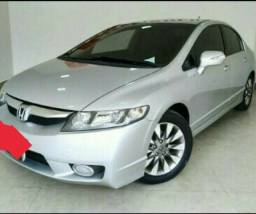 VENDO OU FINANCIO HONDA CIVIC 2011