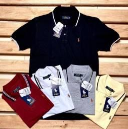 Camisa Polo ( masculinos)