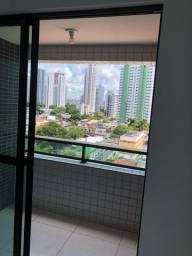 Título do anúncio: MT/ Apartamento Edifício Park Home Aflitos! 2 quartos, 1 suíte, 50m²