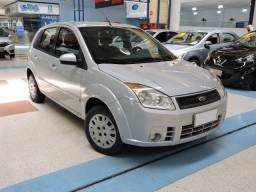 Ford Fiesta 1.0 Flex 8v - Manual 2008