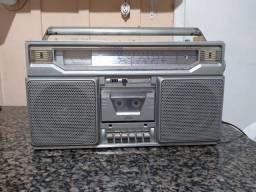 Radio polivox RG800