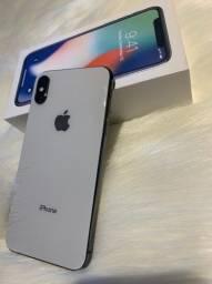 iPhone X Gold - 64GB ?