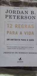 Livro 12 regras para a vida