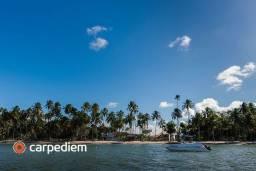 Flat beira mar na Praia dos Carneiros (Condomínio Pé na Areia)