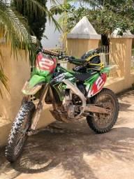 Vendo kxf 250
