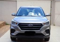 Creta Hyundai. 19/19. 1.6 Smart - R$ 80.000,00