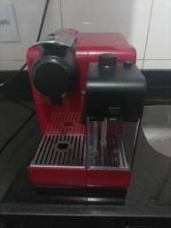 Nespresso Latíssima Touth