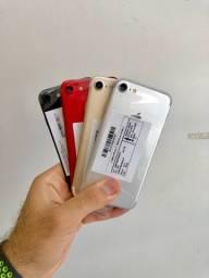 iPhone 7 128gb vitrine Bateria 100% (12x no cartão)