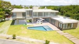 Casa no Condomínio Laguna com 5 suítes sendo 1 master