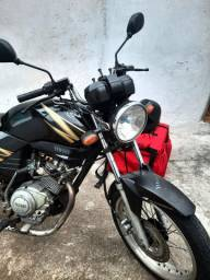 Yamaha / Ybr 125K