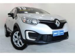 Título do anúncio: Renault Captur 2019 1.6 16v sce flex life x-tronic