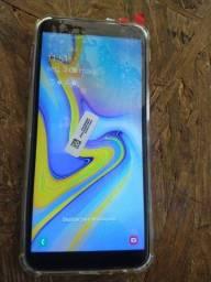 Samsung J6+ zerado top