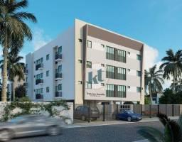 Título do anúncio: Apartamento com 3 dormitórios à venda, 134 m² por R$ 327.000 - Bessa - João Pessoa/PB