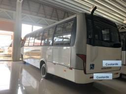 Microonibus - Vans - 30 lugares