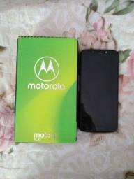 Moto G6 play- preço negociável