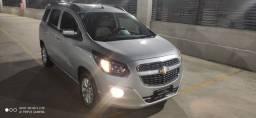 Título do anúncio: Chevrolet Spin LTZ 7S 1.8 (Flex) (Aut)