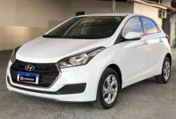 Hyundai Hb20 1.0 40mil rodado!! - 2018/18