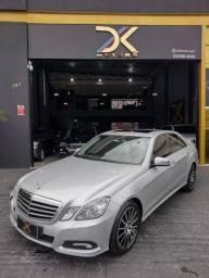 Título do anúncio: Mercedes E350 Avantgarde  3.5 V6 2010