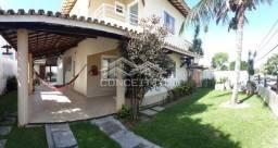 Casa 4/4 em condomínio em Abrantes, Camaçari/BA