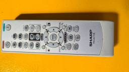 Monitor Sharp modelo XR-32X