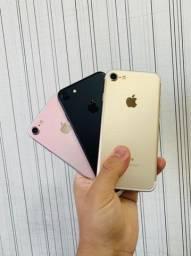 Título do anúncio: IPhone 7 Lindo Com garantia !!!