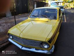 Ford Corcel 1972 100% restaurado