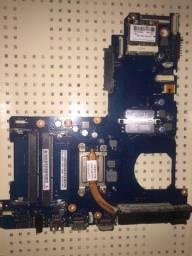 Placa Samsung np275