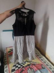 Vende_se vestido de festa