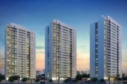Condomínio de Alto Padrão a 500m do Shopping Benfica 2 Quartos