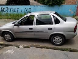 Vendo o troco carro em dias não deve nada  2002  *