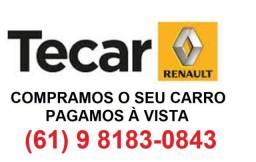 Título do anúncio: Renault Captur Intense 1.6 Cvt 2018/2019