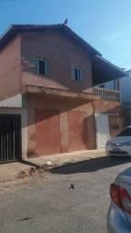 Alugo Casa no Jardim Palmeiras