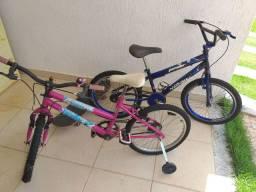 Vendas de bicicletas