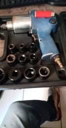Pneumatica + kit de pito