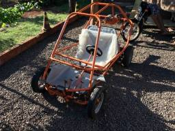 Mini buggy Winner 125CC 5 Marchas