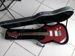 Case para guitarra Standard