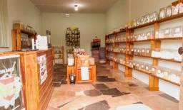 Vendo loja de produtos naturais (urgente)