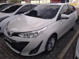 Toyota Yaris 1.3 XL Plus Tech Multidrive 2019