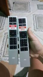 Controle de Tv original AOC