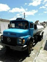 Caminhão 1518 ano 1988 no Chassis