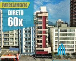 Excelente Oportunidade 02 qts Beira Mar na Praia do Morro