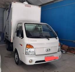 Caminhão Hyundai hr 2010. Passo financiamento