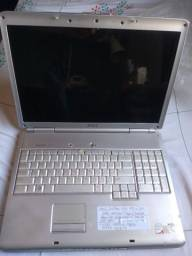 Notebook Dell 17""