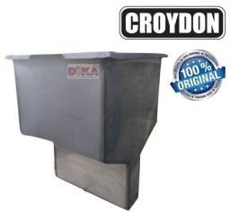 Cuba 15 Lts Croydon Original Fritadeira Elétrica Zona Fria Novas