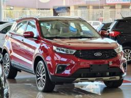 Nova Ford Territory Titanium 1.5 turbo Ecoboost GTDI 2021! A Pronta Entrega