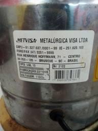 Liquidificador 10 litros industrial 450